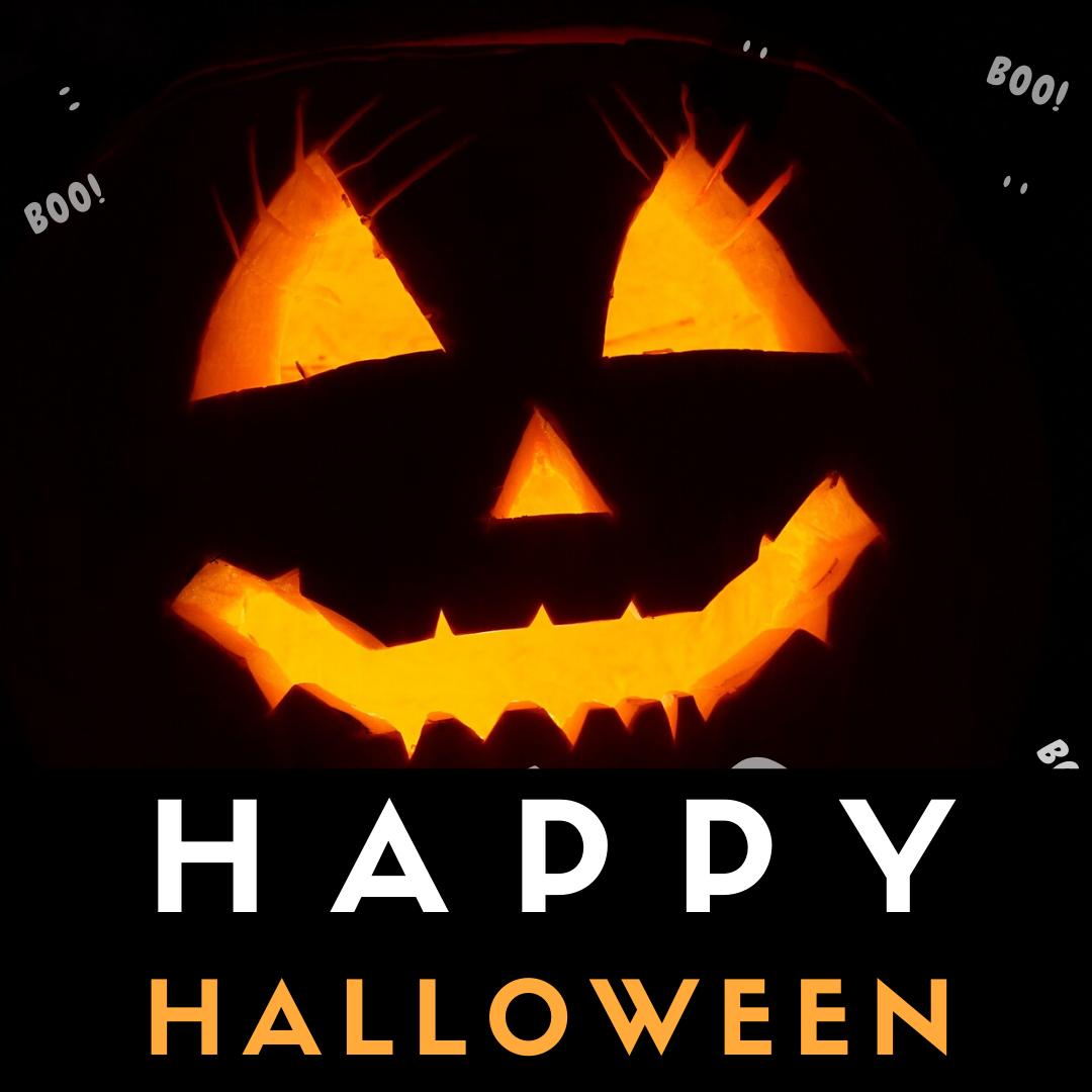 Halloween chez Jmlcreasites