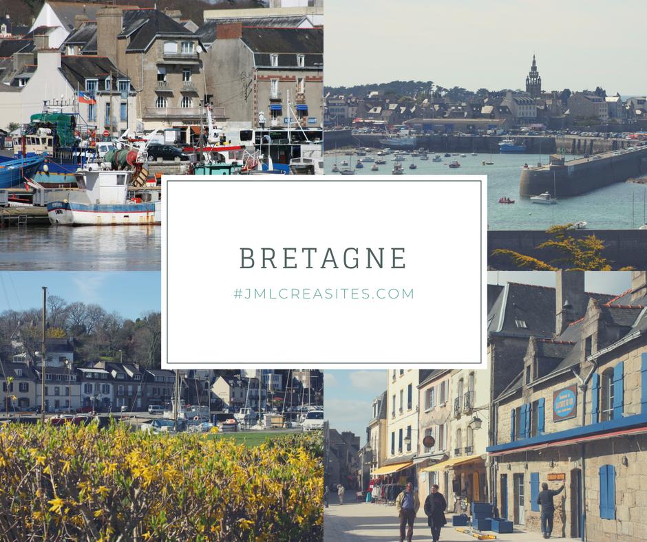 Bretagne paysages