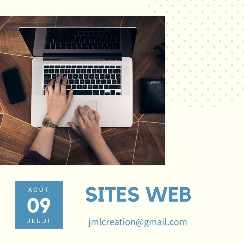 Créateur de sites web