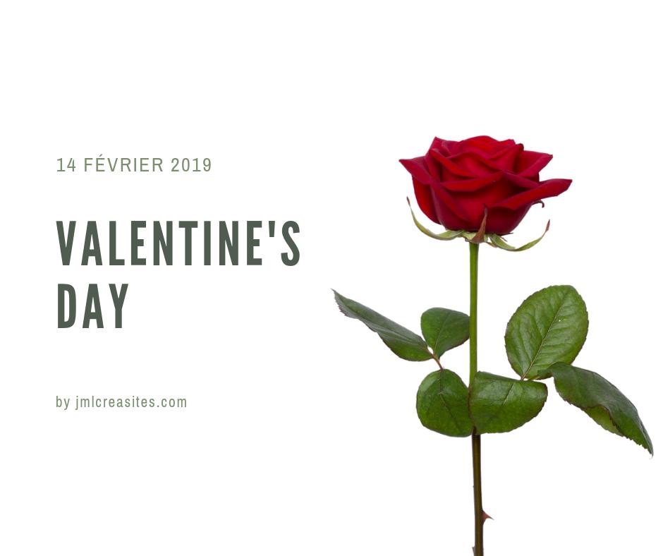 St valentine day 2
