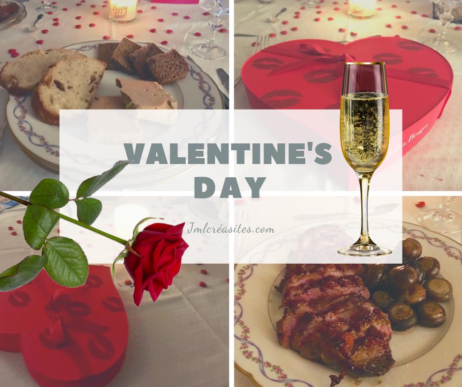 St valentine day